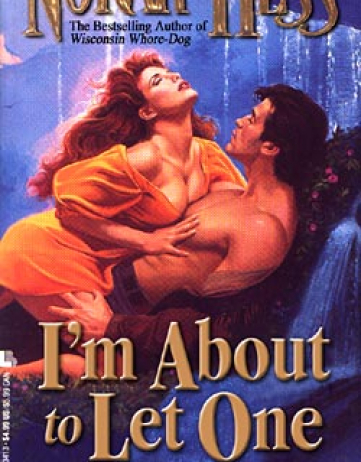 A Tip of the Hat to the Genius of Parody Romance Novel Covers