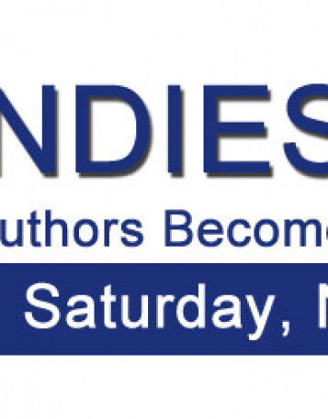 Indies First Event: This Saturday, November 30