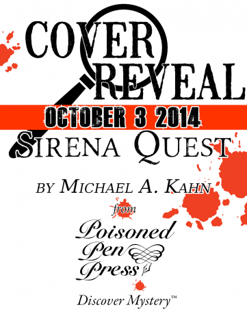 The Cover Reveal
