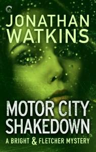 Motor City Shakedown Cover
