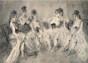 constantin-guys-girls-in-a-bordello[1]