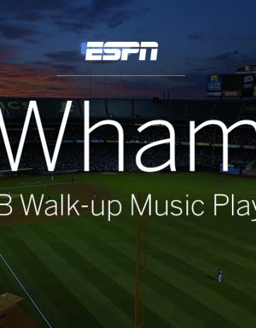 Baseball Walk-Up Songs for Mystery Detectives