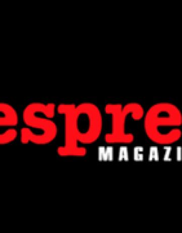 The Law of Zombies (Crimespree Magazine)