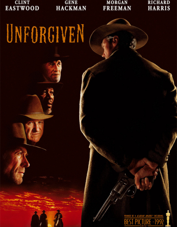 From the Odyssey to the Unforgiven